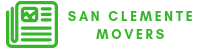 San Clemente movers – easy and affordable relocation